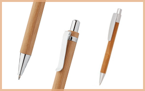 Pixuri din bambus