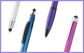 Pixuri cu stylus